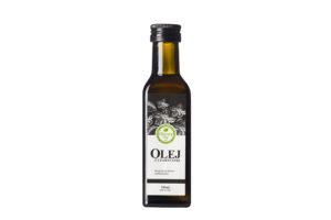 Olej z czarnuszki Olejowy Raj